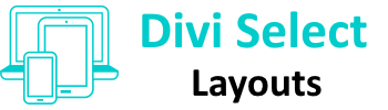 Divi Select Layouts